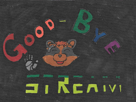 Stream Sign-Off for Painting Time