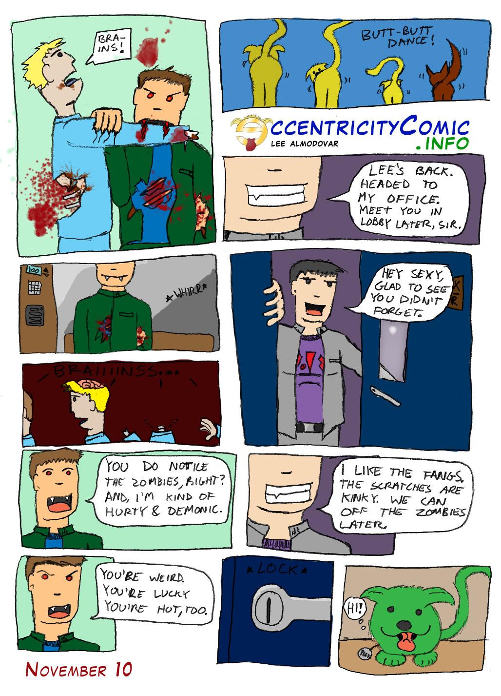 Eccentricity-109