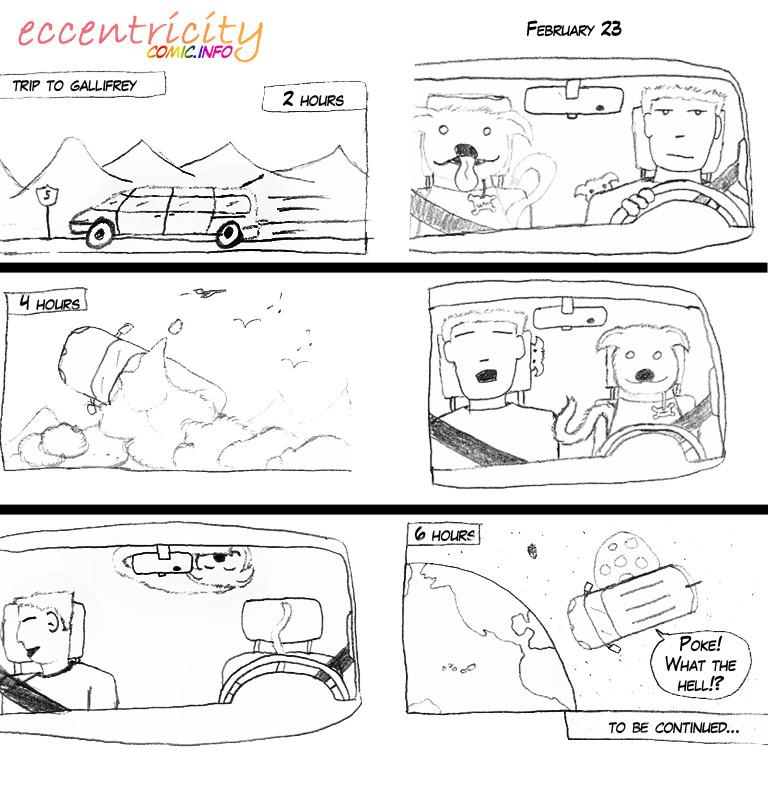 Eccentricity-54