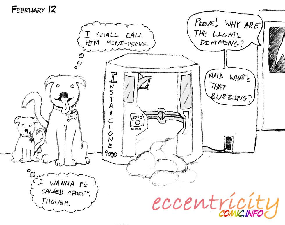 Eccentricity-53