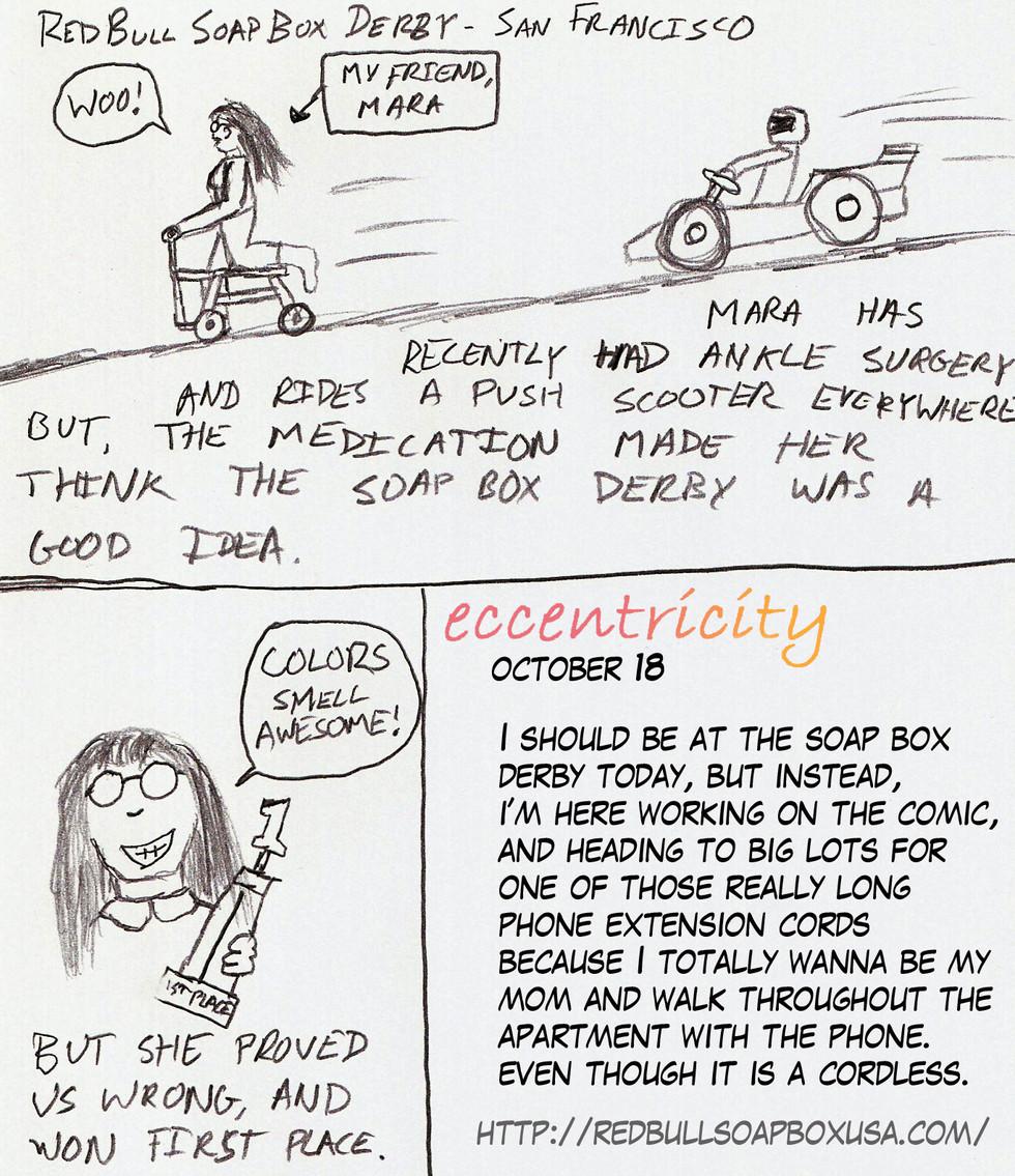 Eccentricity-32