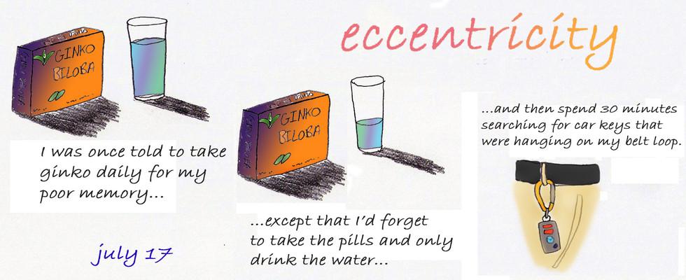 Eccentricity-9