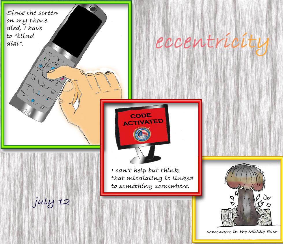 Eccentricity-8