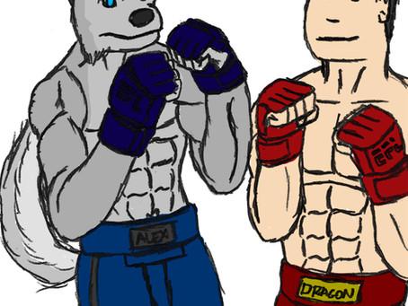 Alexei VS Alex