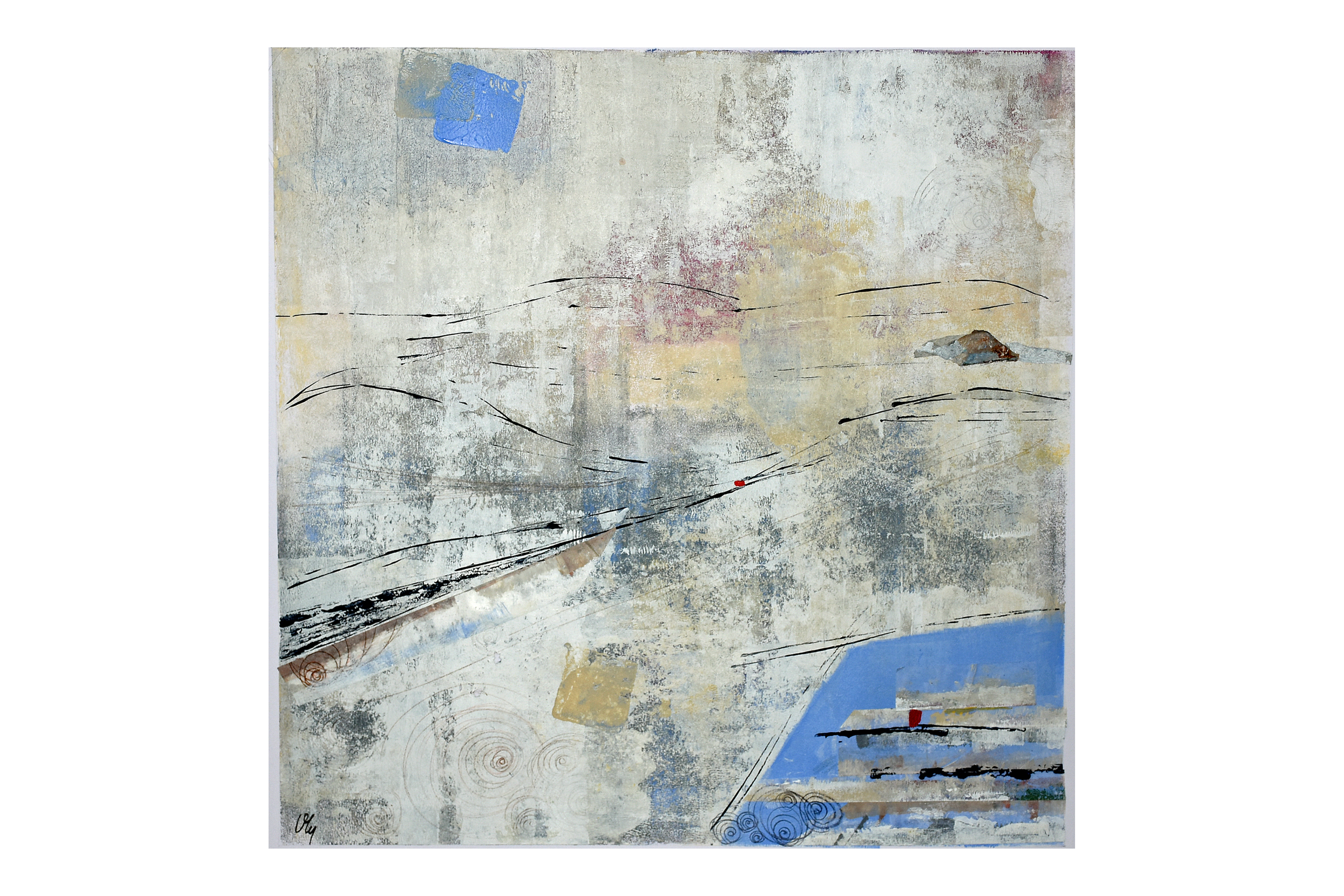 Paysage-Marina