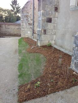 Plantation Suilly la Tour