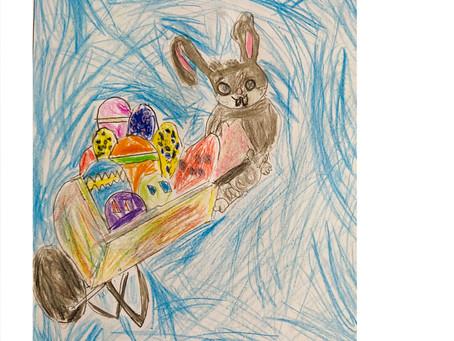 Une histoire pour Pâques
