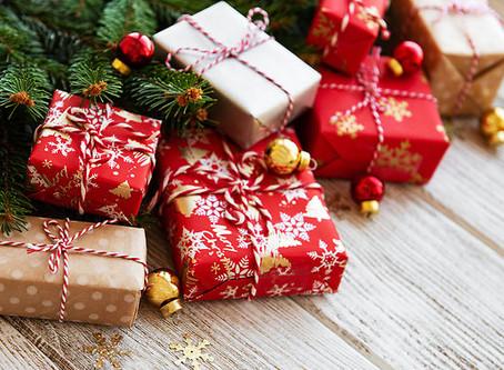 Les Cadeaux du Père Noël