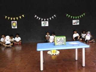 Instaurer les bases d'une école démocratique