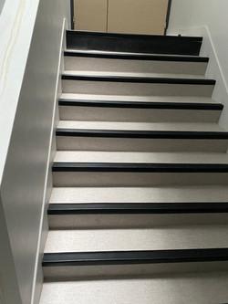 Escalier Psychiatrie