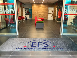 SAS ENTREE - EFS