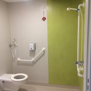 Salle de bain Chalais