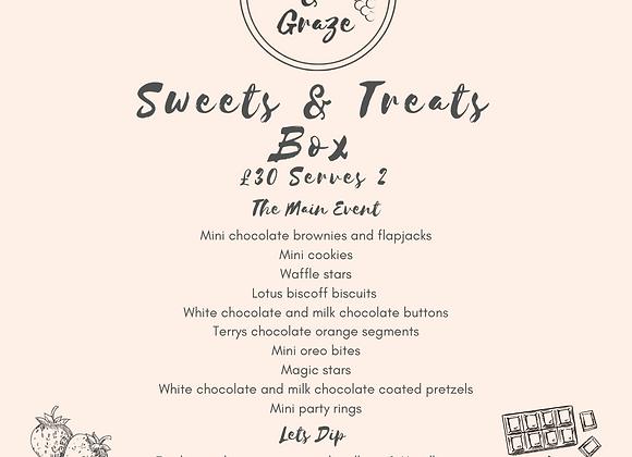 Sweets & Treats Box