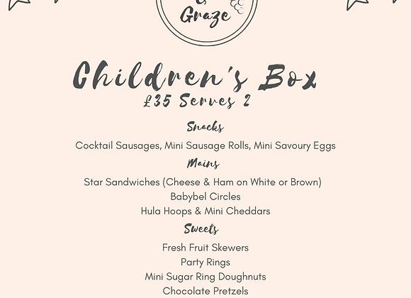 Childrens Box