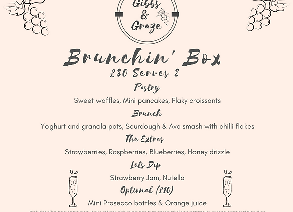Brunchin' Box