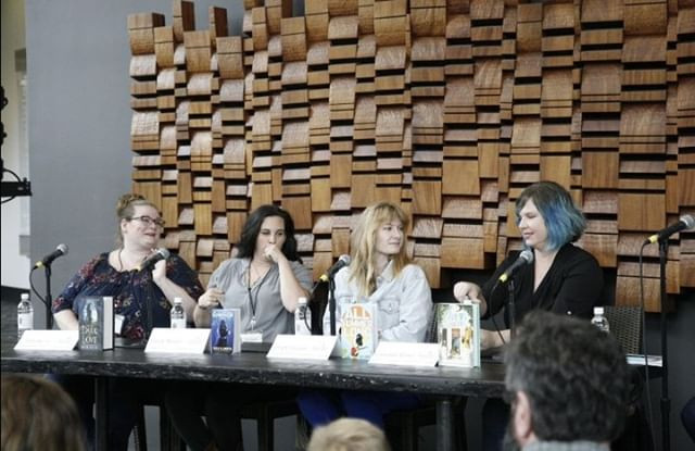 What could be better than a panel of you