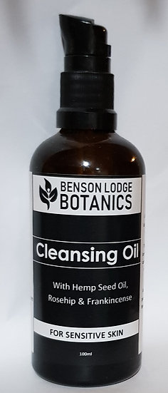 Cleansing Oil - 100ml