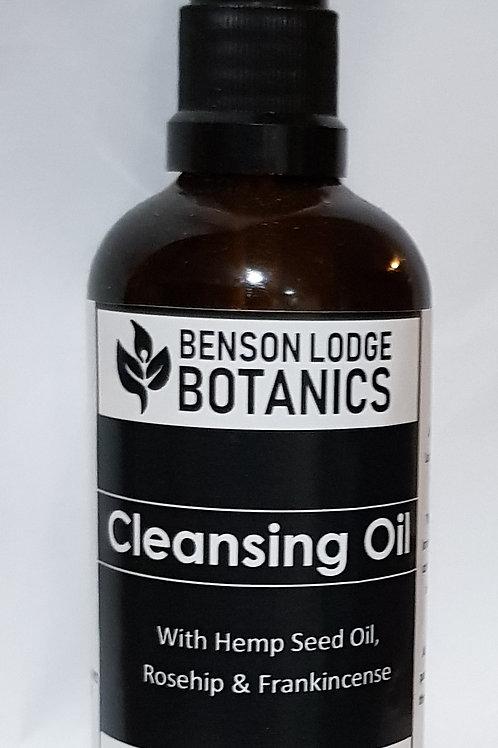 Cleansing Oil - 100ml