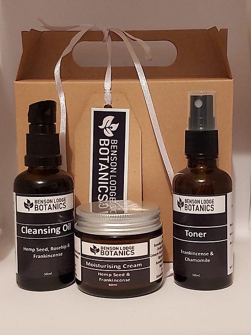 Skincare Starter Set