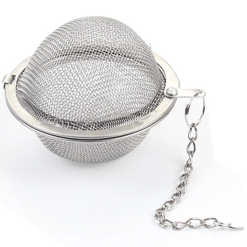 Chained Tea Strainer