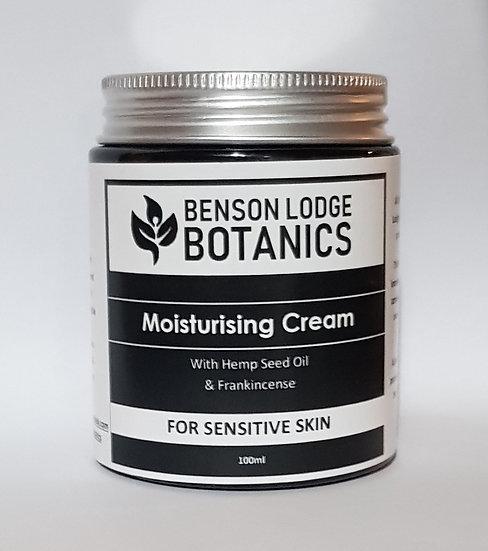Moisturising Cream - 100ml
