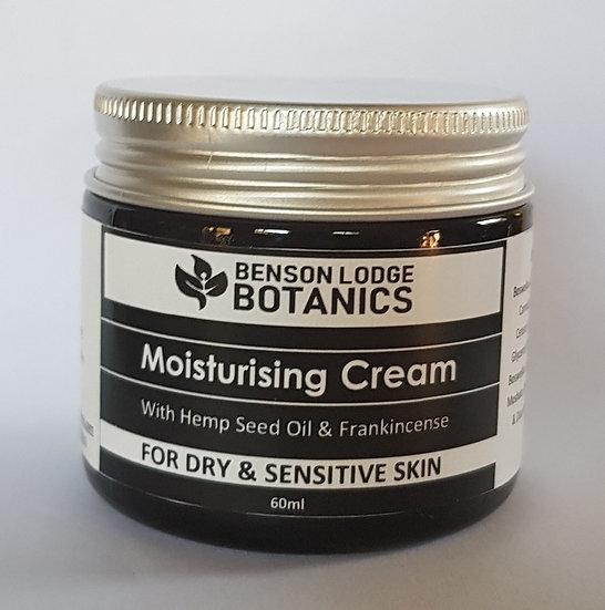Moisturising Cream - 60ml