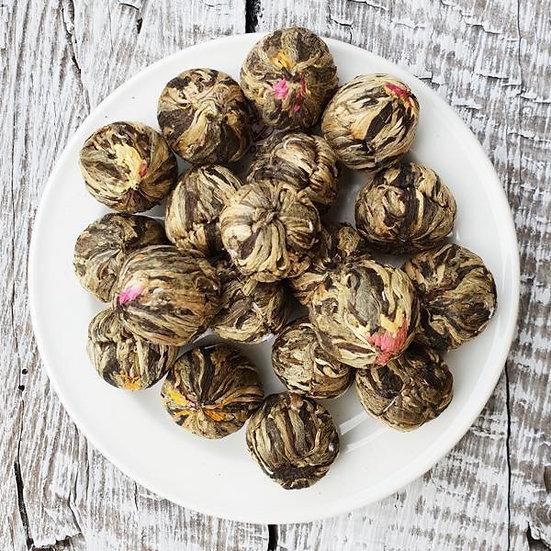 Blooming Tea - 5 Pack