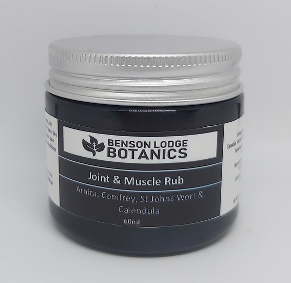 Joint & Muscle Rub