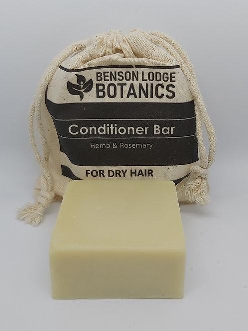 Dry Hair Conditioner Bar