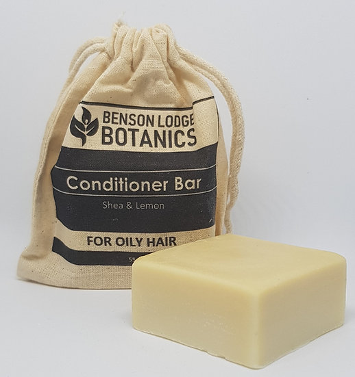 Oily Hair Conditioner Bar