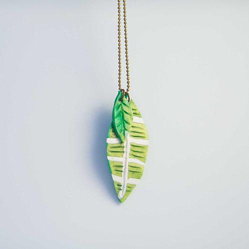 Jungle Necklace #8