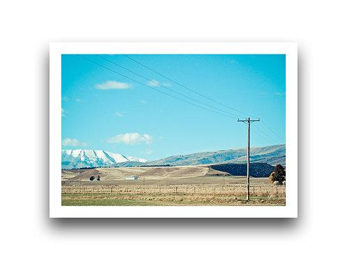 Otago Scene