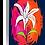 Thumbnail: Lily - Colour Punch - Illustration