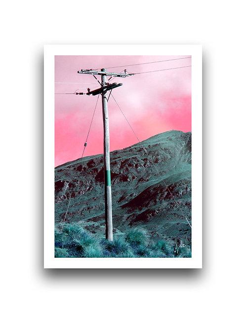 Rural Energy - Pink Juice