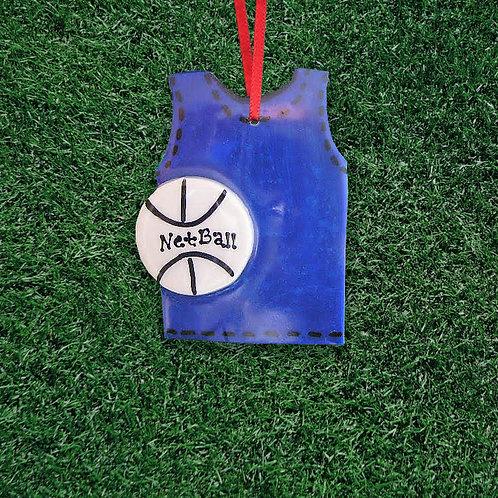 Netball Jersey