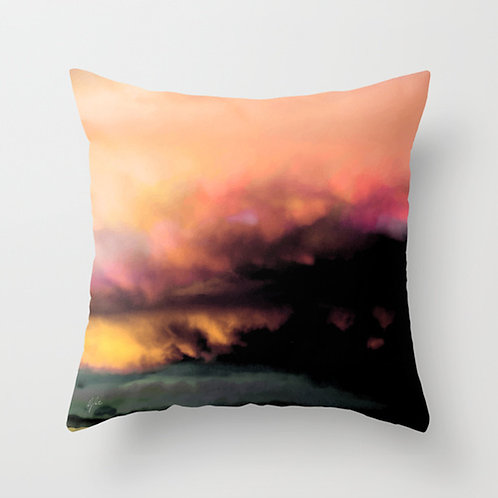 High Feelings Cushion Cover