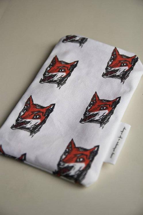 Mr Sly - Fox Pencil Case/ Pouch