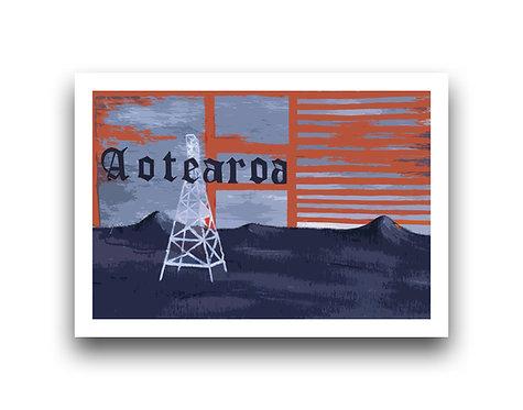 Aotearoa - Power to the People
