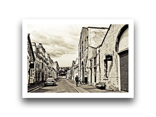 Harbour Street, Oamaru II