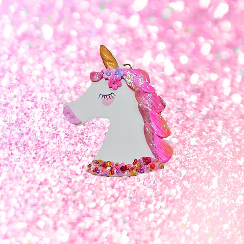 Unicorn Decoration - Large