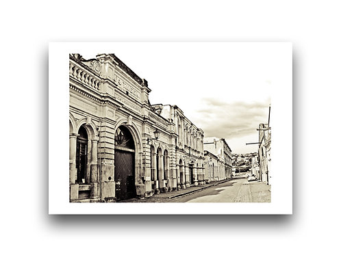 Harbour Street, Oamaru III