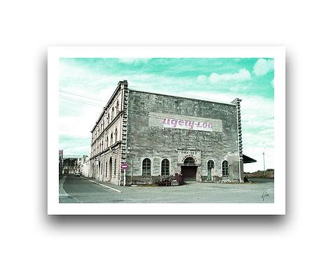 The Whisky Company, Oamaru