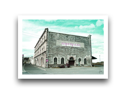 The Whisky Company, Oamaru