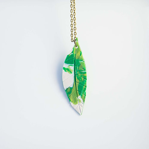 Jungle Necklace #3