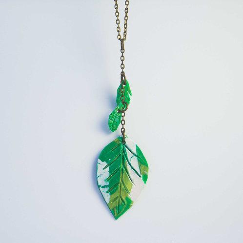 Jungle Necklace #6