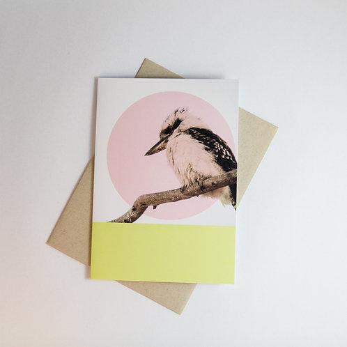 Kooki Card
