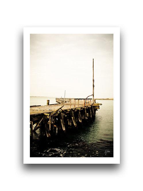 Sumpter Wharf II