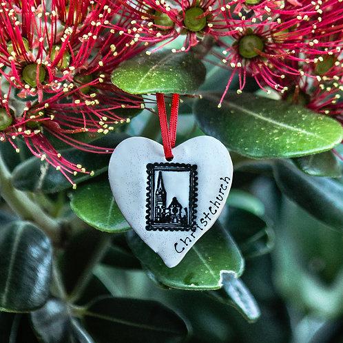 Christchurch Heart
