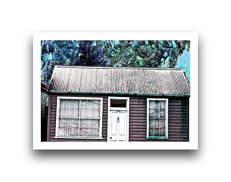 The Cottage, Arrowtown