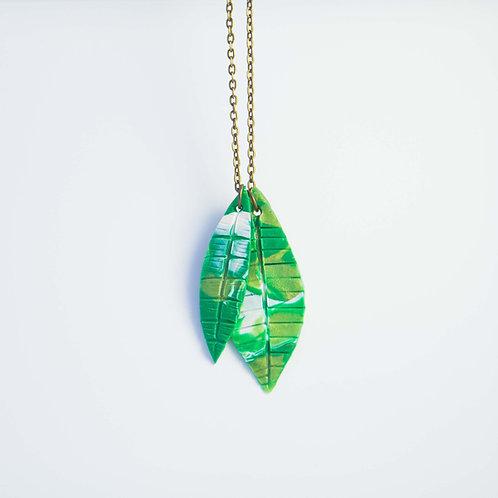 Jungle Necklace #1